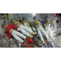 Sentai Goseiger Power Rangers Megaforce Boneco Bandai 17cm