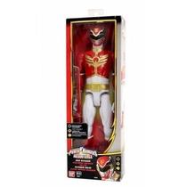 Boneco Power Rangers Megaforce 30cm - Bandai Sunny