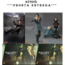 Hot Toys Resident Evil Alice Afterlife 3d Milla Jovich
