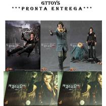Hot Toys Resident Evil Alice Afterlife 3d Milla Jovich