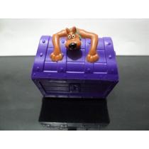 Baú Do Tesouro - Scooby-doo Coleção Mc Donalds