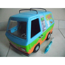 Mystery Machine Van Do Scoobi Doo Disney Vintage