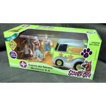 Carro Turma Mistério S.a Scooby-doo! Estrela! Frete Grátis!