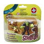 Miniaturas Scooby Sherlock + Frankenstein Original Estrela