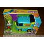 Scooby Doo - The Mystery Machine Miniatura Máquina Mistério