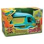Mystery Machine Scooby Doo Maquina Misterio Caça Fantasma