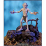 Gollum - Senhor Dos Aneis - Lord Of The Rings - Toy Biz Novo
