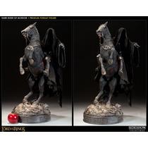 Sideshow Lotr Dark Rider Of Mordor - Premium Format Statue