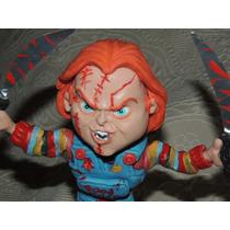 Boneco Artesanal Chucky