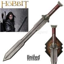 United Cutlery Espada Do Kili - O Hobbit - Pronta Entrega
