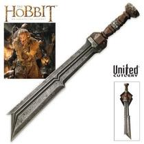 United Cutlery Espada Do Fili - O Hobbit - Pronta Entrega