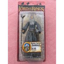 Gandalf Balrog Batttle - Senhor Dos Anéis Lord Rings Toy Biz