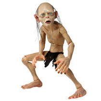 Smeagol - The Lord Of The Rings 1/4 Scale - Neca