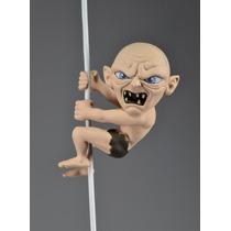 Gollum - Senhor Dos Aneis - Scalers - Escaladores - Neca