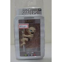 Neca Scalers Gollum(lacrado) Senhor Dos Anéis
