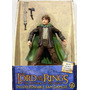 Senhor Aneis - Lord Of Rings - Sam Gamgee Deluxe - Toy Biz