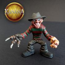 Freddy Krueger - Cinema Of Fear Tiny Terrors - Squad - 5cm