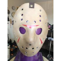 Mascara Jason, Sexta Feira 13 Filme 4 Modelos