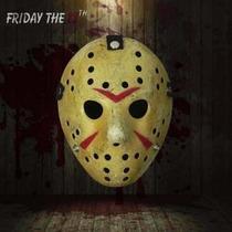 Máscara Jason - Filme Sexta Feira Frete Grátis Imediato