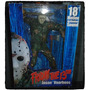Jason Vorhees 1/4, Neca Toys, Hot Toys, Mcfarlane, Enterbay