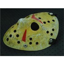 Mascara Jason Voorhees,sexta Feira 13,produto Novo,pentrega