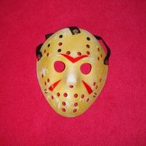 Máscara Jason / Filme Sexta Feira 13