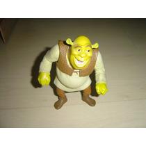 Boneco Shrek Sherk - Mc Donalds - 14 Cm.