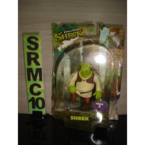 Shrek Personagem Do Shrek Desenho Série 1 - 2 E 3