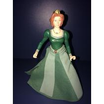 Figura De Ação - Fiona, Shrek