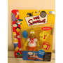 The Simpsons - Homer Mascot