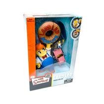 Lard Lad Donuts E Homer Simpson A Casa Da Arvore Horrores