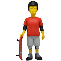 Tony Hawk - The Simpsons 25th Anniversary - Neca