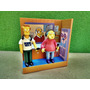 The Simpsons - Playmates - Radio Kbbl Playset