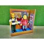 The Simpsons - Playmates - Radio Kbbl Playset