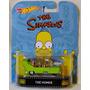 Hot Wheels - The Simpsons Carro Do Homer Edição Especial