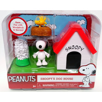 Casinha Do Snoopy Just Play Original Pronta Entrega