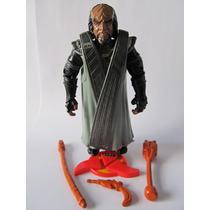 Star Trek - Playmates - Klingon Vorf (st 12)