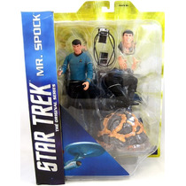 Star Trek: Mr. Spock - Diamond Select