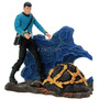 Spock Star Trek Jornada Nas Estrelas Diamond Select Ds121674