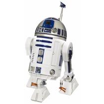 Star Wars Robô Interativo Eletrônico R2-d2 Astromech Droid