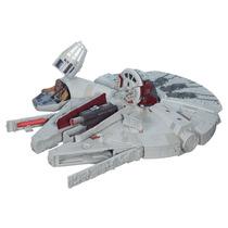 Star Wars Ep Vii Veículo Millenium Falcon B3678 Hasbro