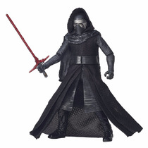 Kylo Ren Star Wars The Black Series #03 Hasbro B3834