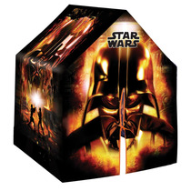 Barraca Infantil Star Wars Multibrink