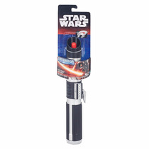 Sabre De Luz Basico Darth Vader Star Wars Lightsaber Hasbro