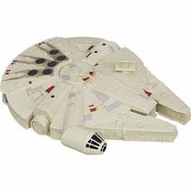 Veículo Nave Star Wars Value Ep Vii Millennium Falcon Hasbro