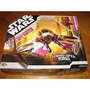 Nave Jedi Starfighter De Mace Windu - Star Wars Hasbro