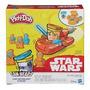 Play-doh Star Wars Luke Skywalker & R2-d2 Da Hasbro !!!