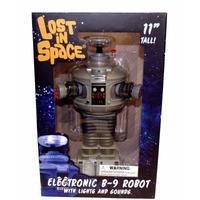 Lost In Space - Perdidos No Espaço - Robo B-9 Diamond Select