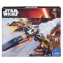 Star Wars X-wing Fighter T-70 Do Poe Dameron - Hasbro B3953