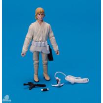 Luke Skywalker + Corda De Fuga!ultra Raro! Star Wars Novo!